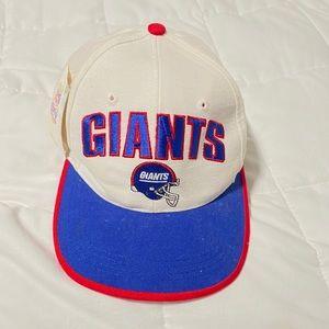 Vintage New York Giants SnapBack